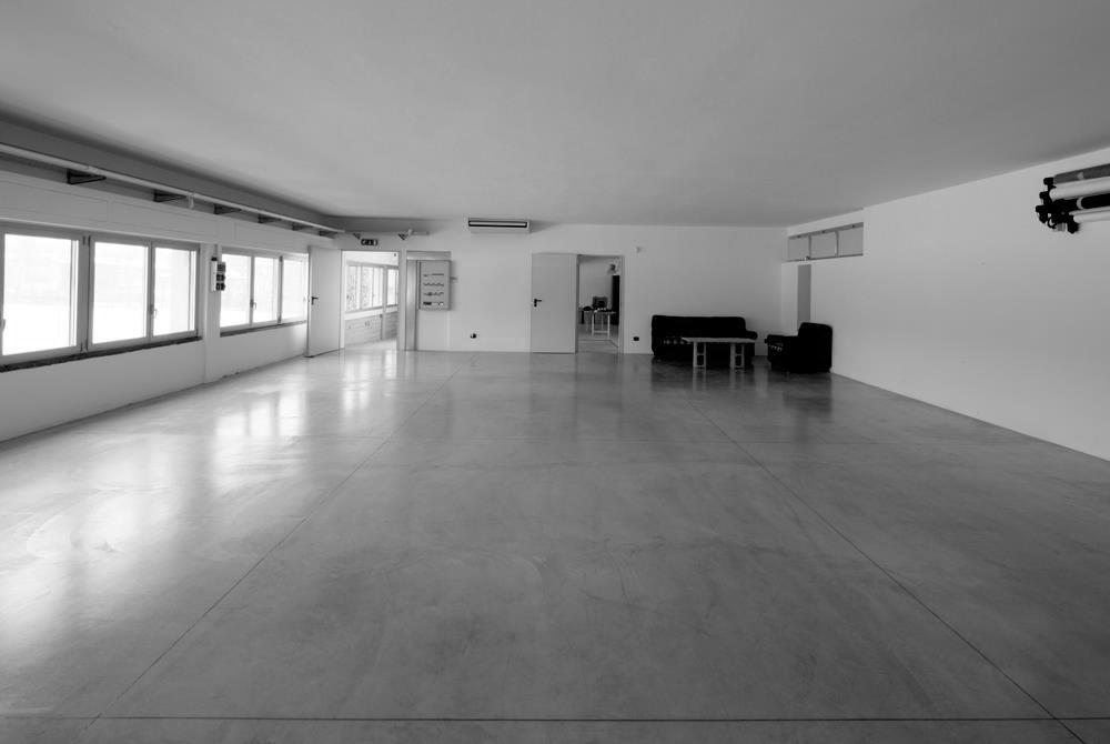Sala 1 Veduta