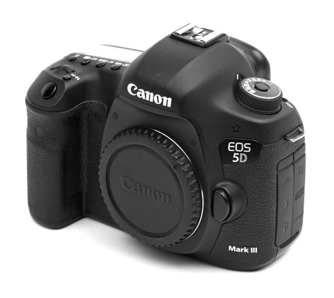 canon mark3 prodotto